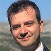 Il Sindaco Christian Giordano