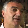 Il Presidente Rocco Guarino