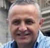 Il Sindaco Giuseppe Dell'Aversana