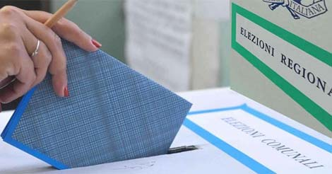 Elezioni regionali emilia romagna 2019 candidating