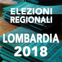 Elezioni regione lombardia 2019 candidating