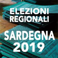 Elezioni Regionali Sardegna 2019 Candidati E Liste Collegate