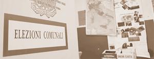 Archivio storico elezioni comunali