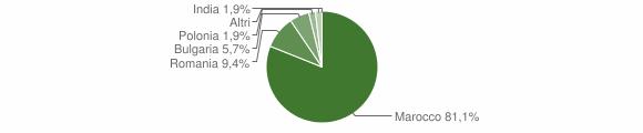 Grafico cittadinanza stranieri - Amato 2014