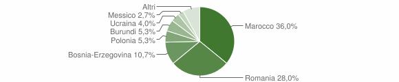 Grafico cittadinanza stranieri - Strona 2013