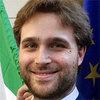 Il Sindaco Federico Broggi