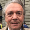 Il Sindaco Marco Ghitti