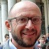 Il Sindaco Roberto Scarpellini