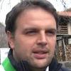 Il Sindaco Luca Masneri