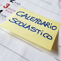 Calendario Scolastico Umbria 2020 2020.Calendario Scolastico 2019 2020 Festivita Ponti E Vacanze