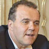 Il Presidente Gianfranco Lorenzo Baldi